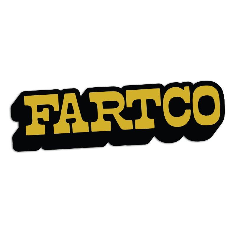 Image of Ranchero Sticker