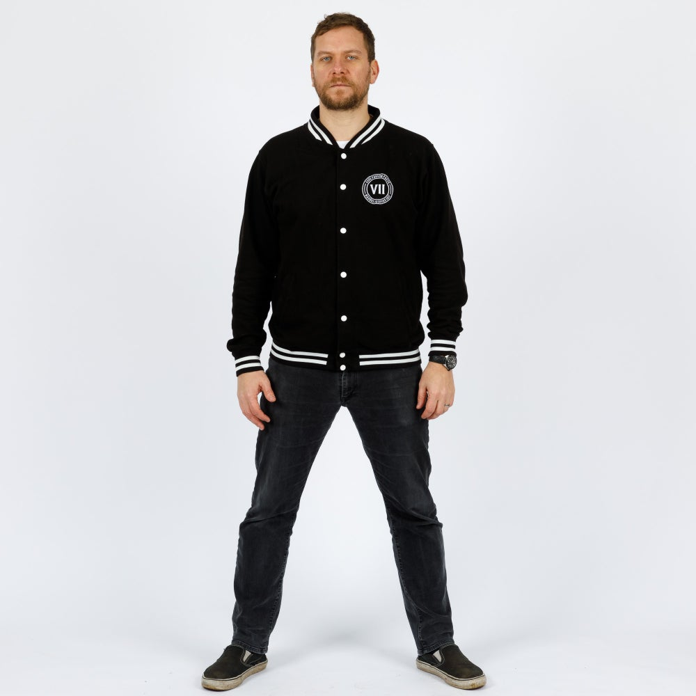 Image of VII CREW JACKET