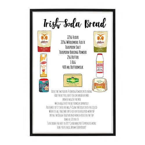 Image of Irish Soda Bread