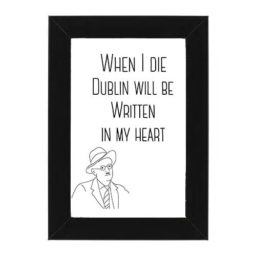 James - Dublin