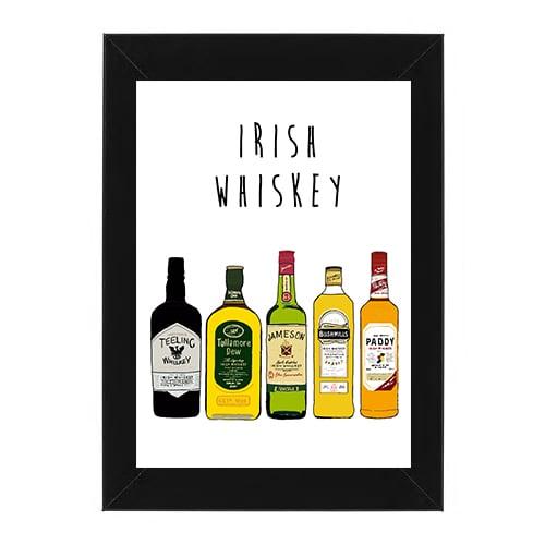 Image of Irish Whiskey A5
