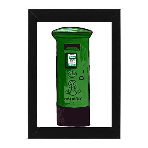 Image of Post Box