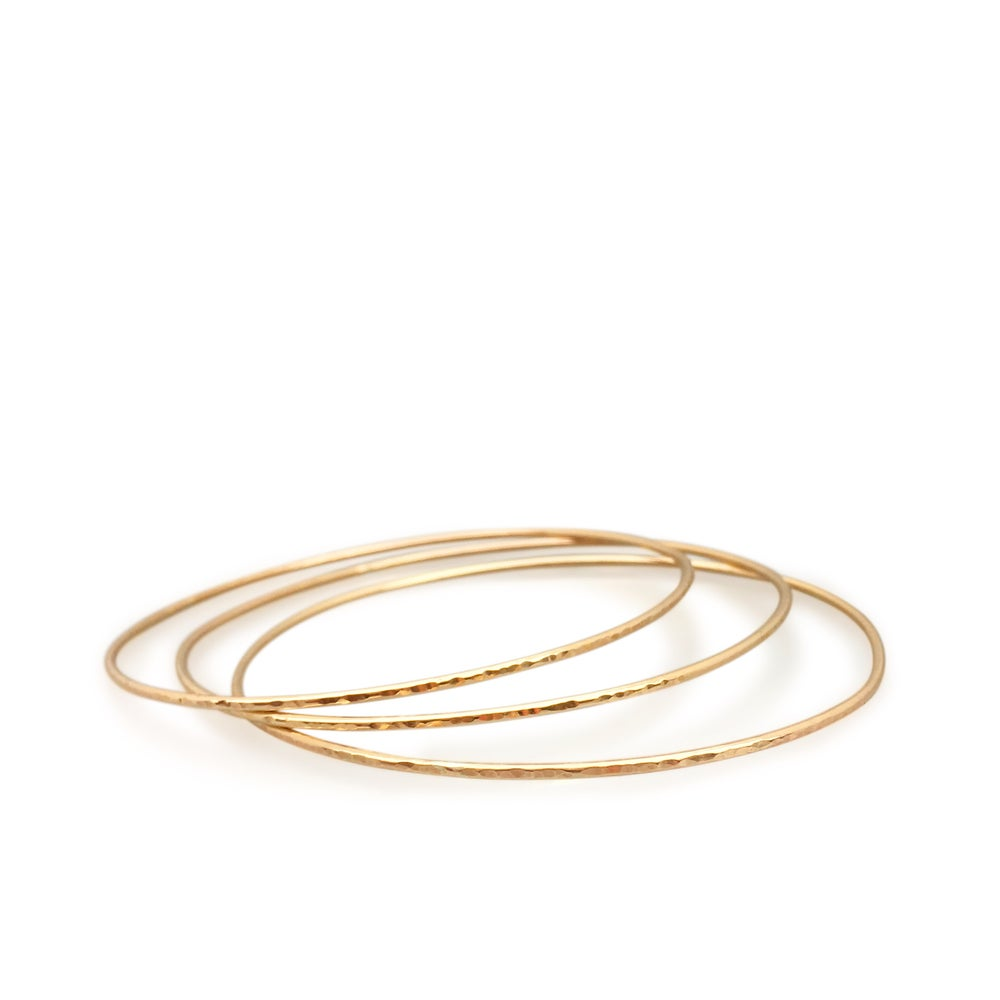 Image of JJ bangles