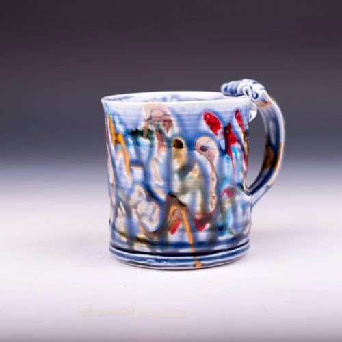 Image of Mug 386/18