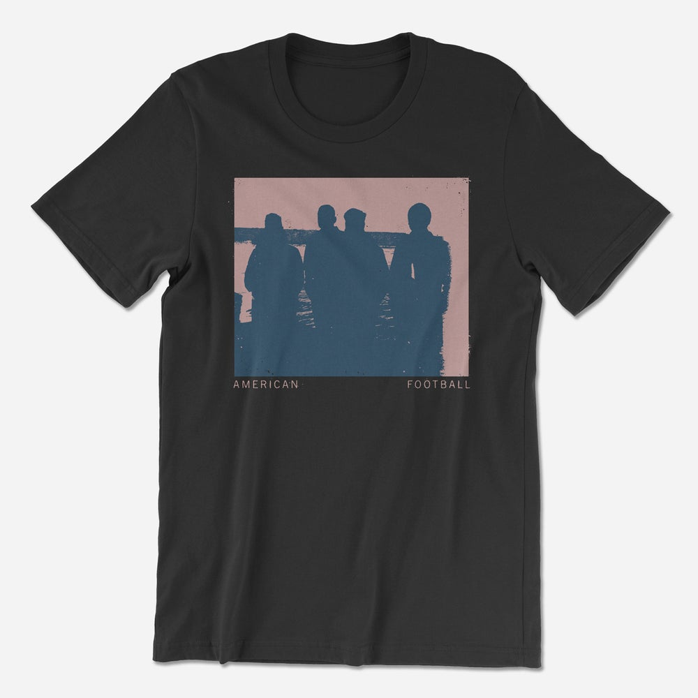 Image of Silhouettes (Vintage Black)