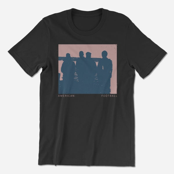 Image of PRE-ORDER Silhouettes (Vintage Black) [Ships 3/22/19]