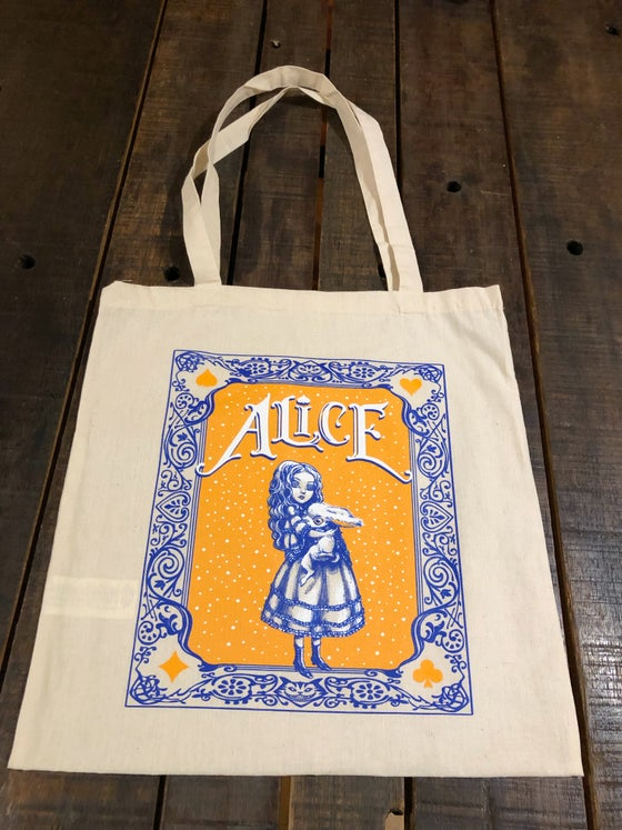 Image of Totebag Alice