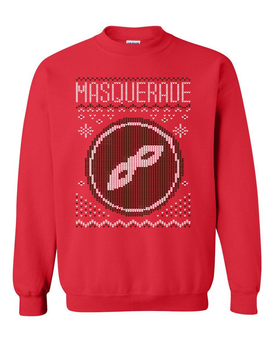 Image of Holiday sweatshirt