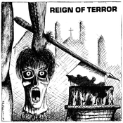 """Image of Reign Of Terror - """"Don't Blame Me"""" 7"""""""