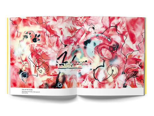 Image of Futura 2000, Full Frame (2019)