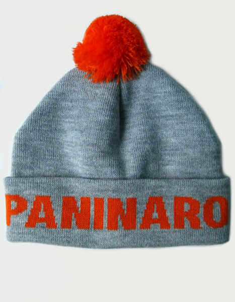 Image of 'PANINARO WEIR' [GREY/ORANGE & PINK/WHITE]