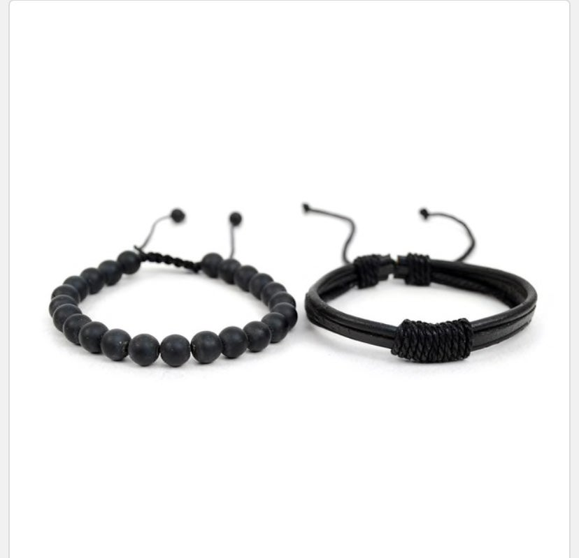 Image of Bracelet Pair