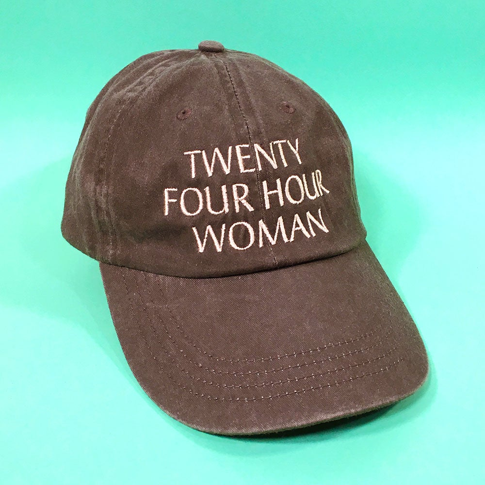 Image of Twenty Four Hour Woman Hat