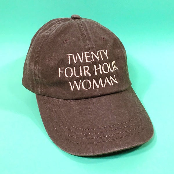 Image of Twenty Four Hour Woman Hat