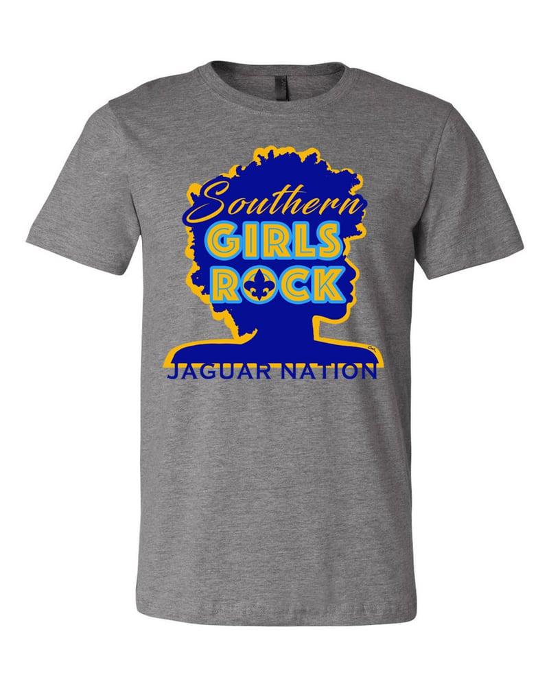 0afef67c Image of Southern Girls Rock T-Shirt