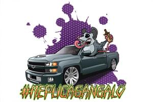 Replica Gang