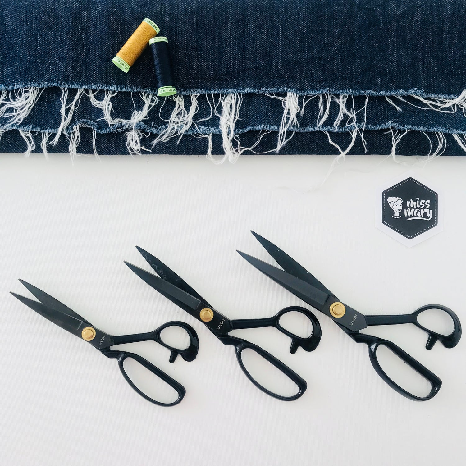 Image of Dressmaking Scissors