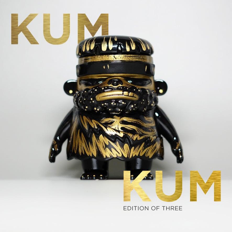 Image of siBatu custom by Kum kum