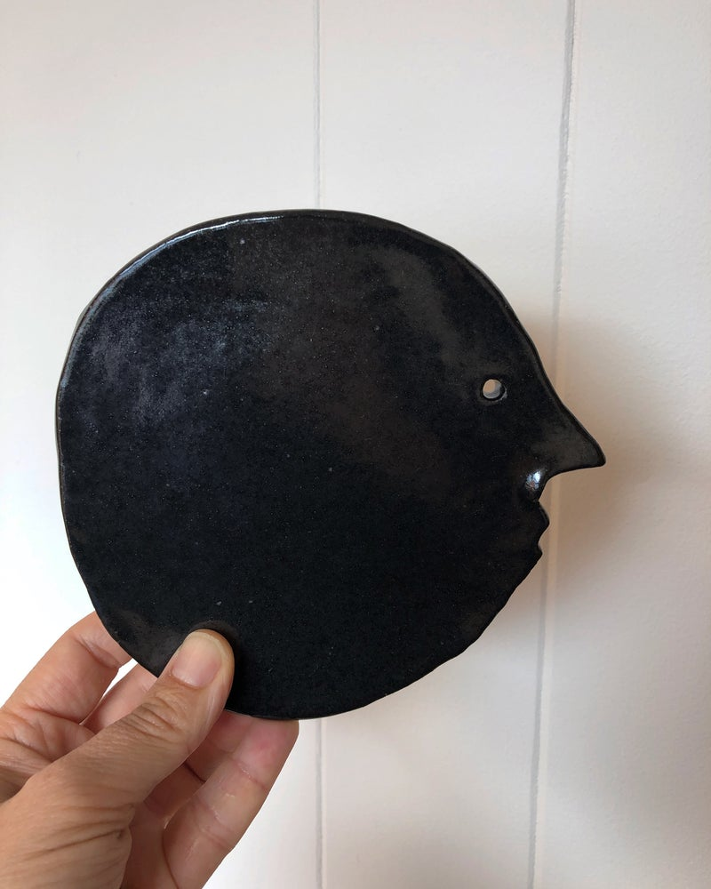 Image of Pot Head black side plate
