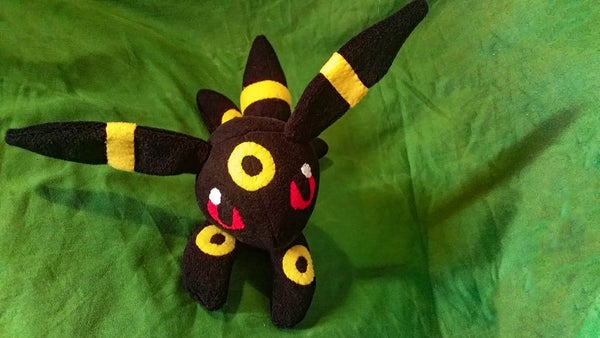 Image of Umbreon Plush