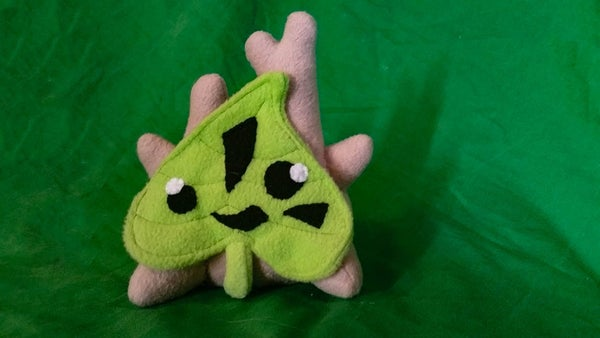 Image of Small Korok Plush