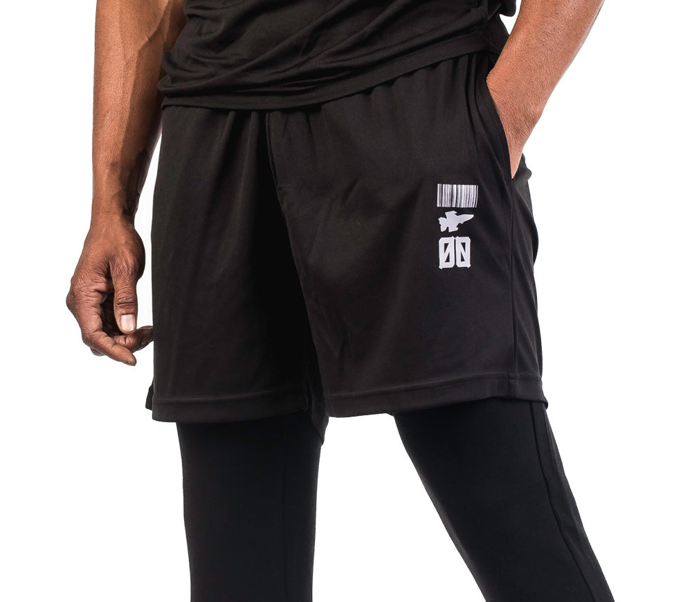 Image of Unisex Shorts 01