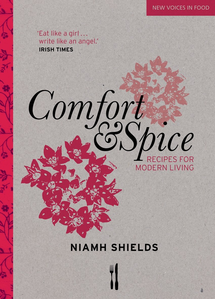 Image of Comfort & Spice (Recipes for Modern Living)