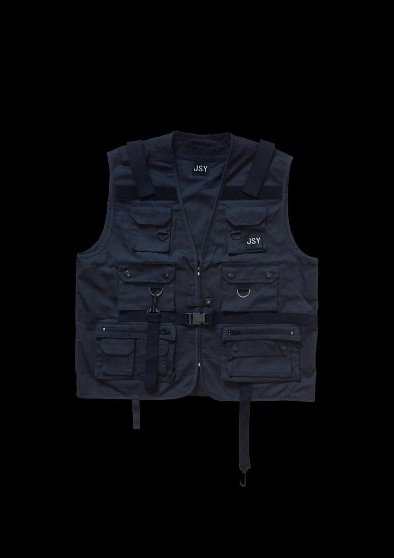 Image of FISH TACTICAL VEST