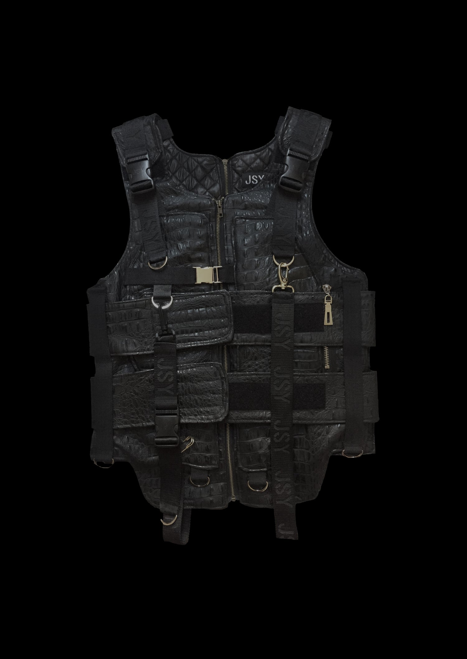Image of CROCO BULLETPROOF VEST
