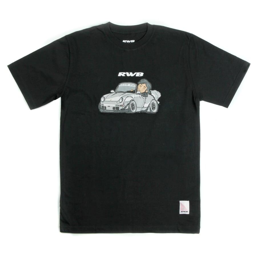 Image of Carolina Shirt