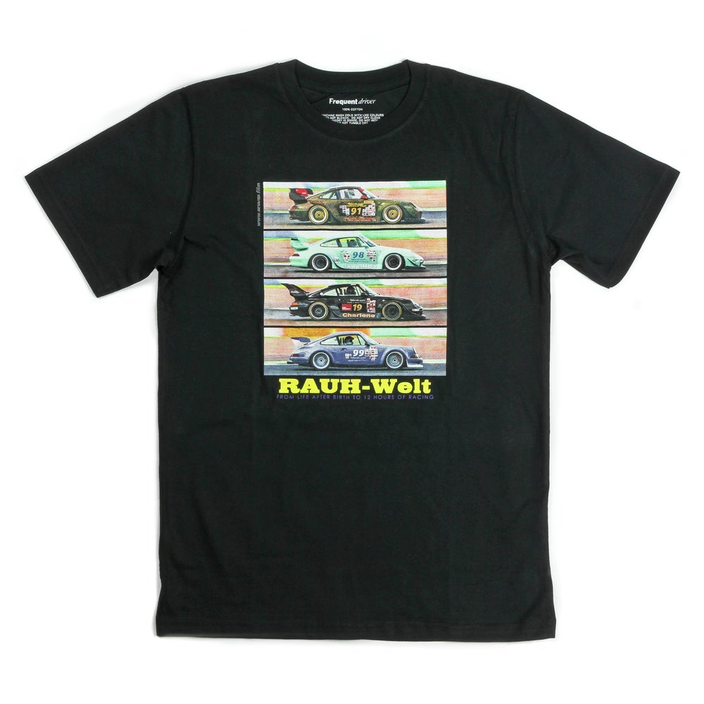 Image of Film Official T-shirt 2017
