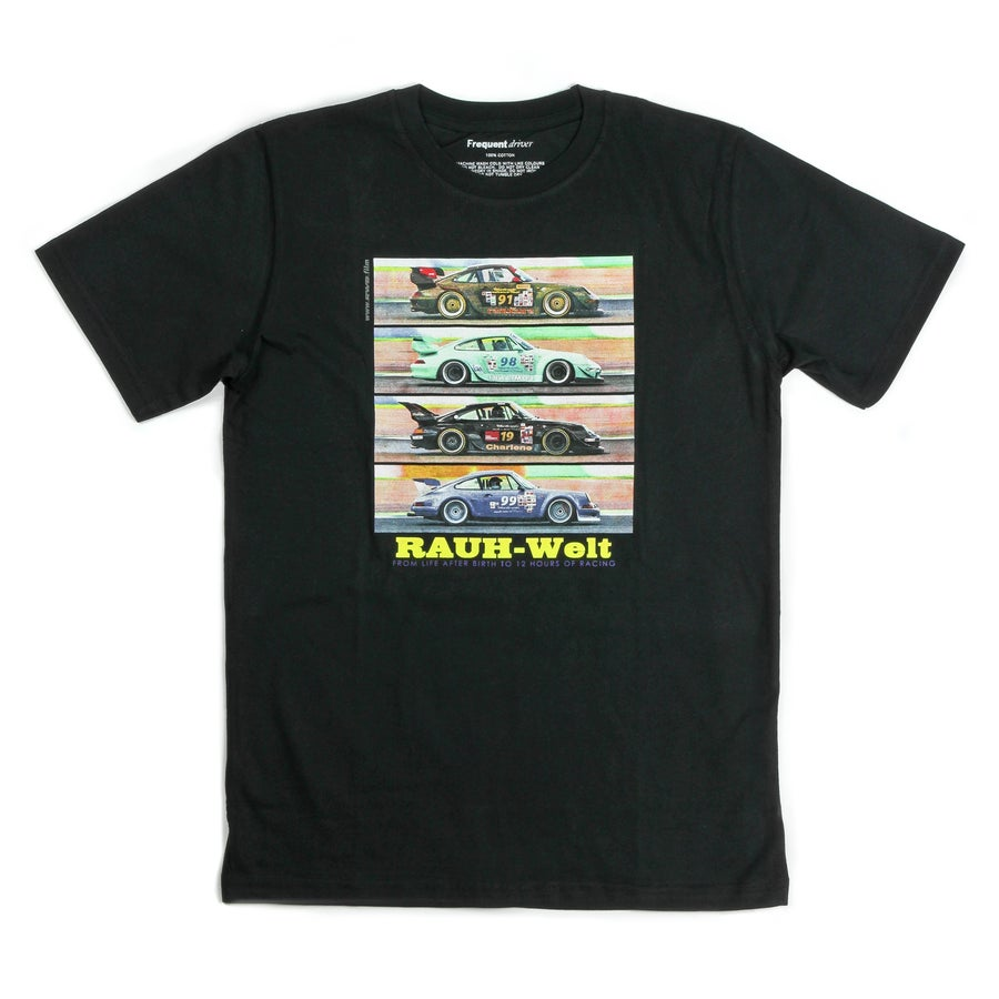 Image of Film Official T-shirt