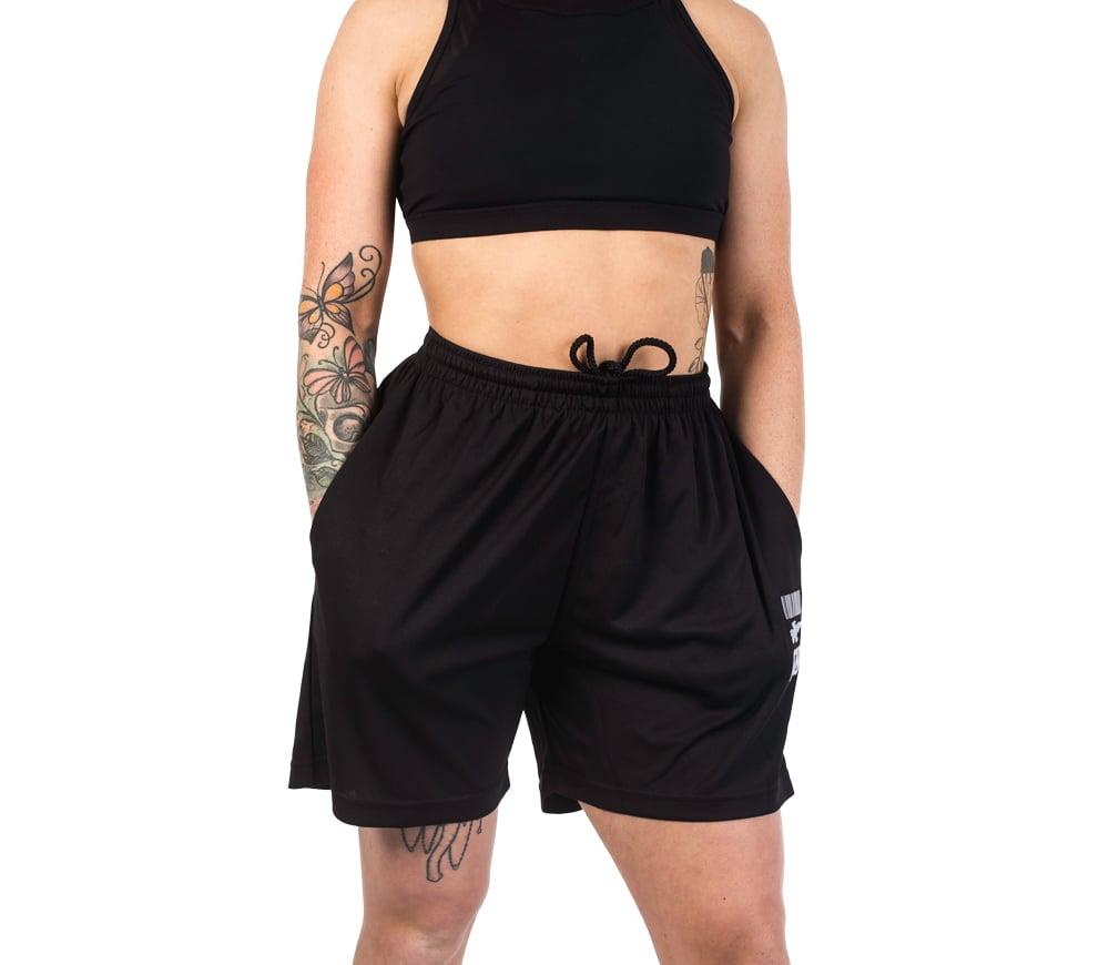 Image of Unisex Shorts 01