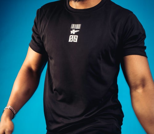 Image of Men's Sports T-shirt 01