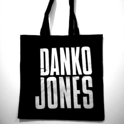 Image of DANKO JONES - Tote Bag