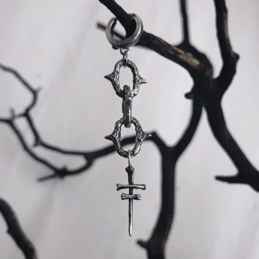 Image of Opus Dei Earrings
