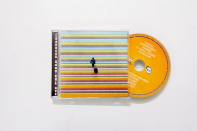 Image of CD // The Pier - Dead Reckoning