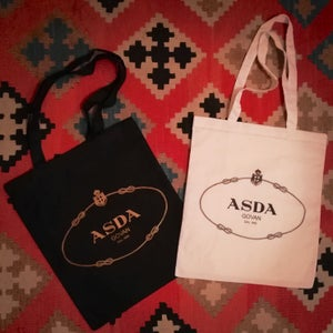 Image of PRASDA TOTE BAG