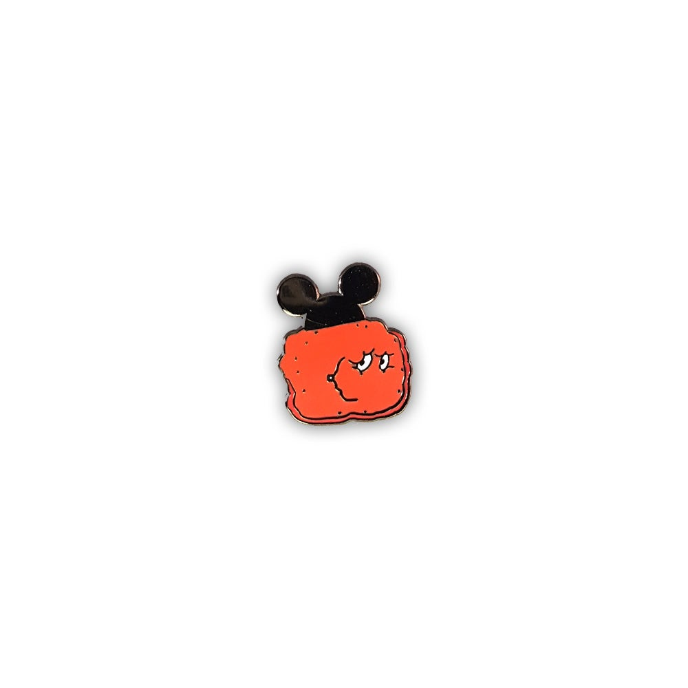 Image of Mousewad lapel pin