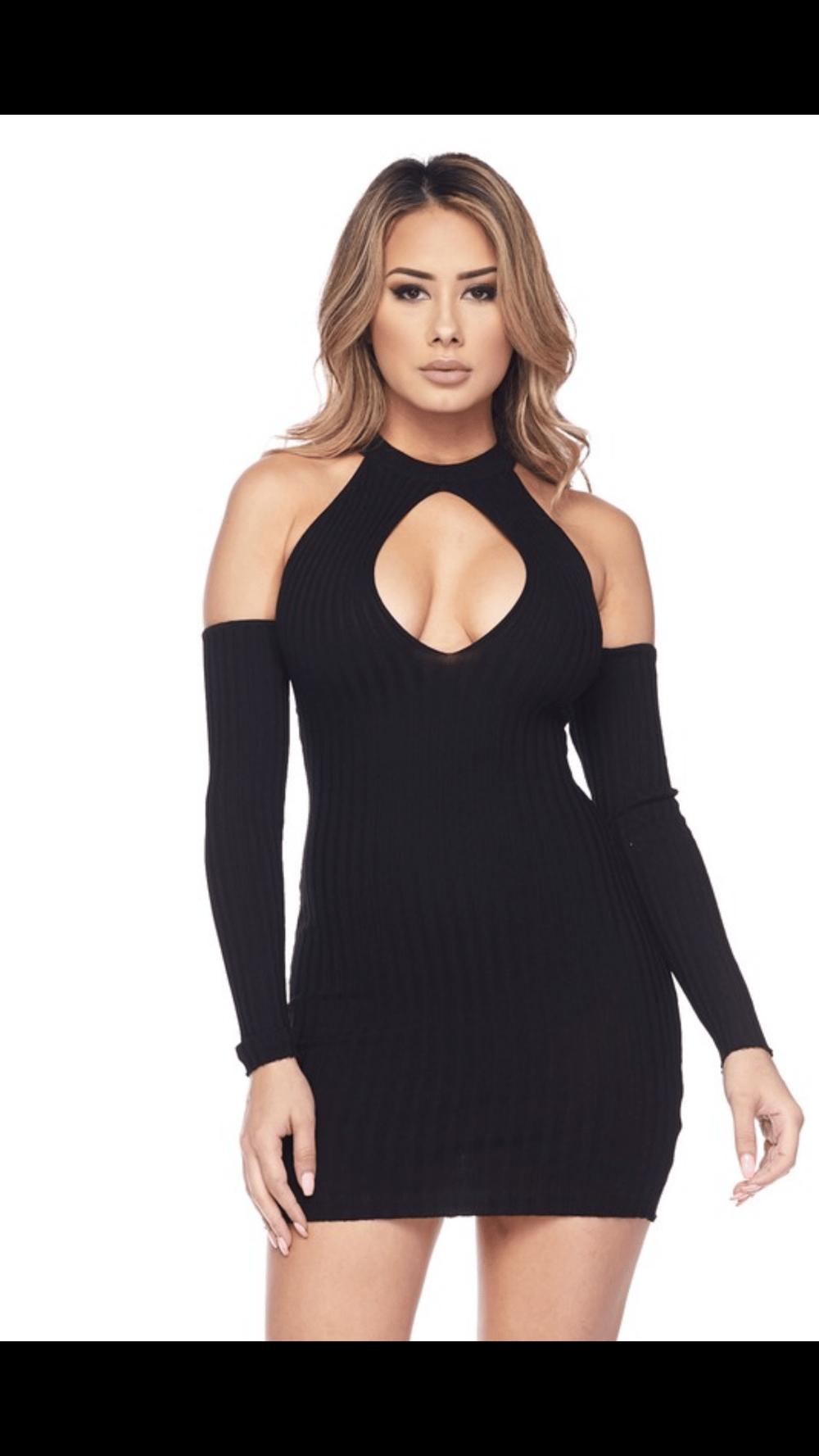 "Image of ""Nikki"" dress"