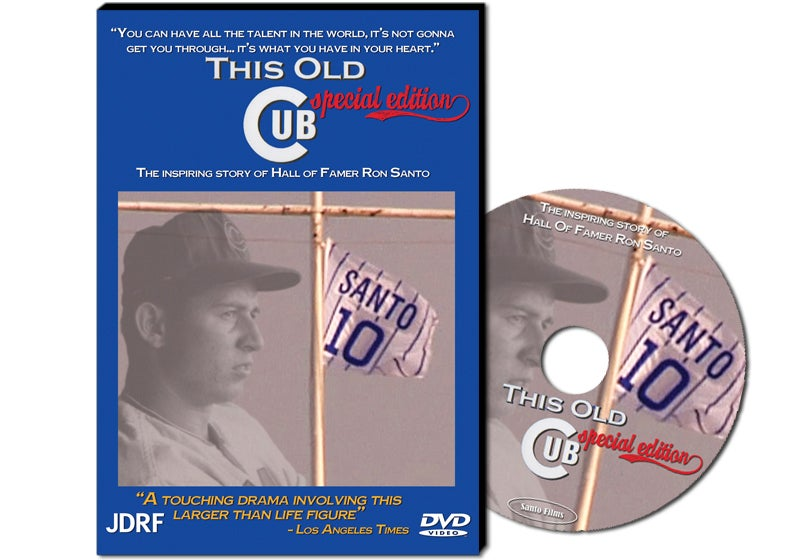 "Image of ""This Old Cub Special Edition"" DVD"