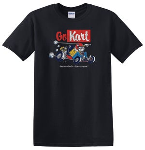 The Classic Go-Kart Tee