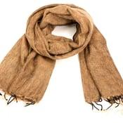 Image of Brushed Wool Shawl