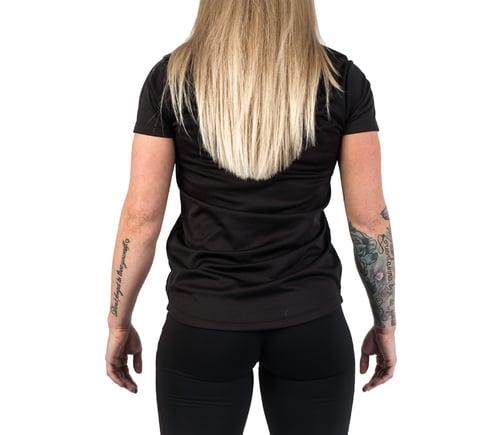 Image of Women's Sports T-shirt 01