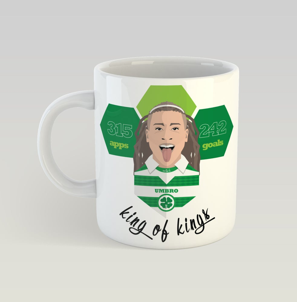 Image of King of Kings mug