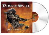Image of Dream Evil - Dragonslayer [LP edition]