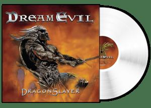 Image of Dream Evil - Dragonslayer [LP edition]