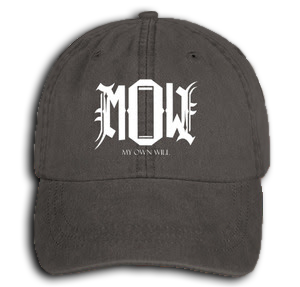 Image of MOW logo hat