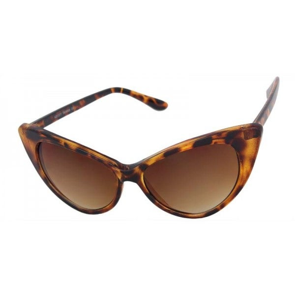 Image of Marilyn Leopard Shades