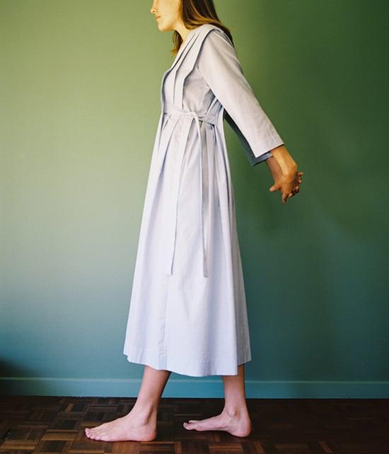 Image of Sherie Muijs x Harry Were Cotton Summer Dress